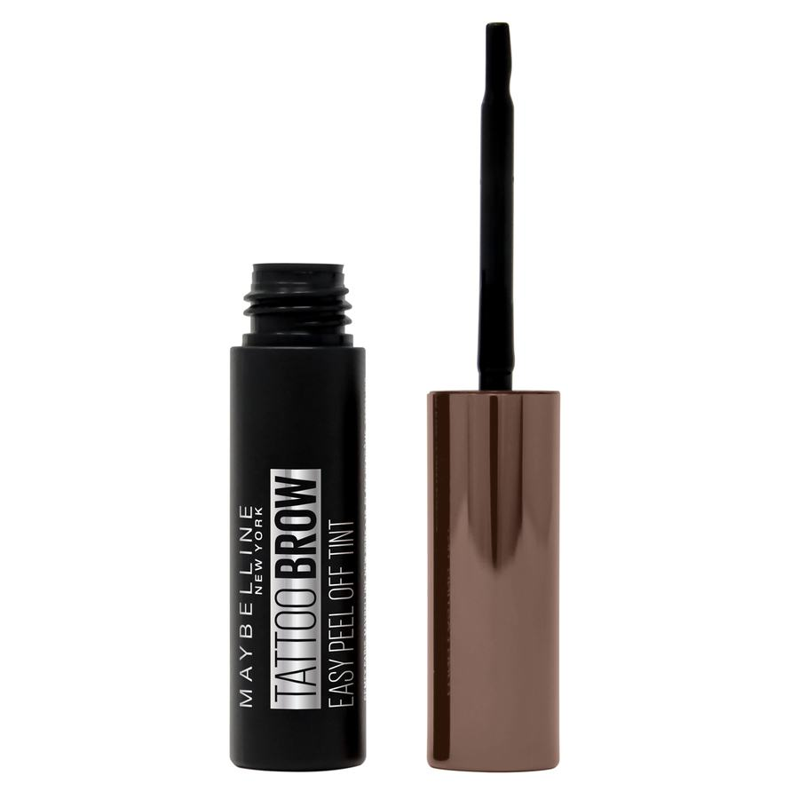 Maybelline Tattoo Brow Peel Off Tint Warm Brown #15 5g