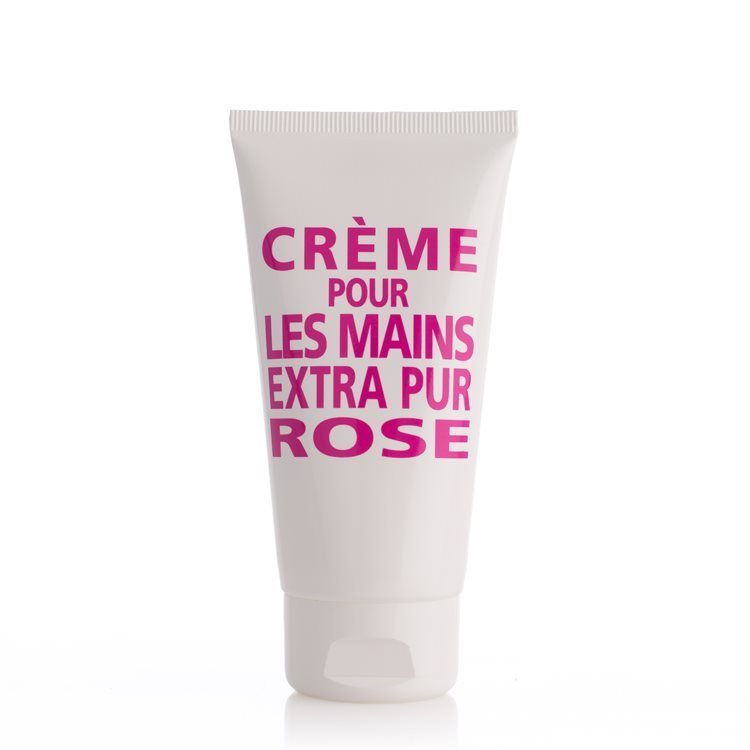 Compagnie De Provence Hand Cream Wild Rose 75 ml
