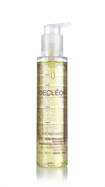Decléor Aroma White C+ Brightening Cleansing Oil 150ml