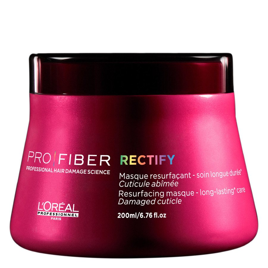 L'Oréal Professionnel LP Pro Fiber Rectify Hair Mask 200ml