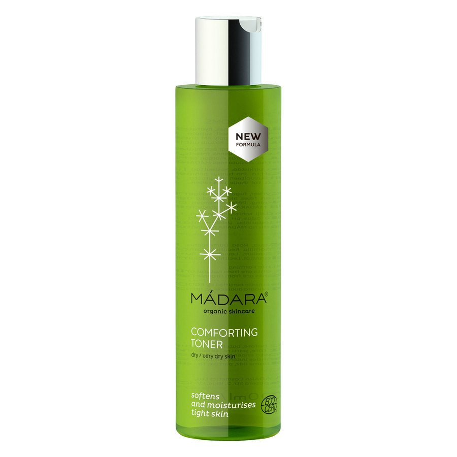 Madara Comforting Toner Dry & Very Dry Skin 200 ml