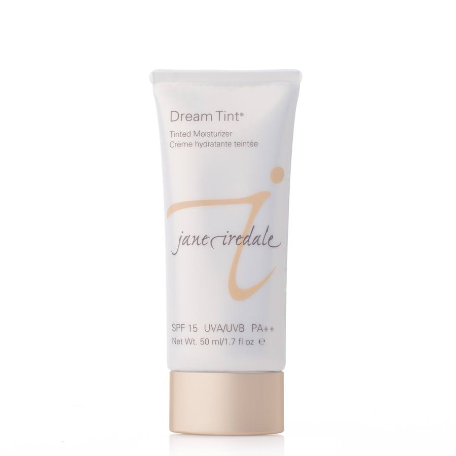 Jane Iredale Jane Iredale Dream Tint SPF 15 Moisturizer Medium Light 50 ml