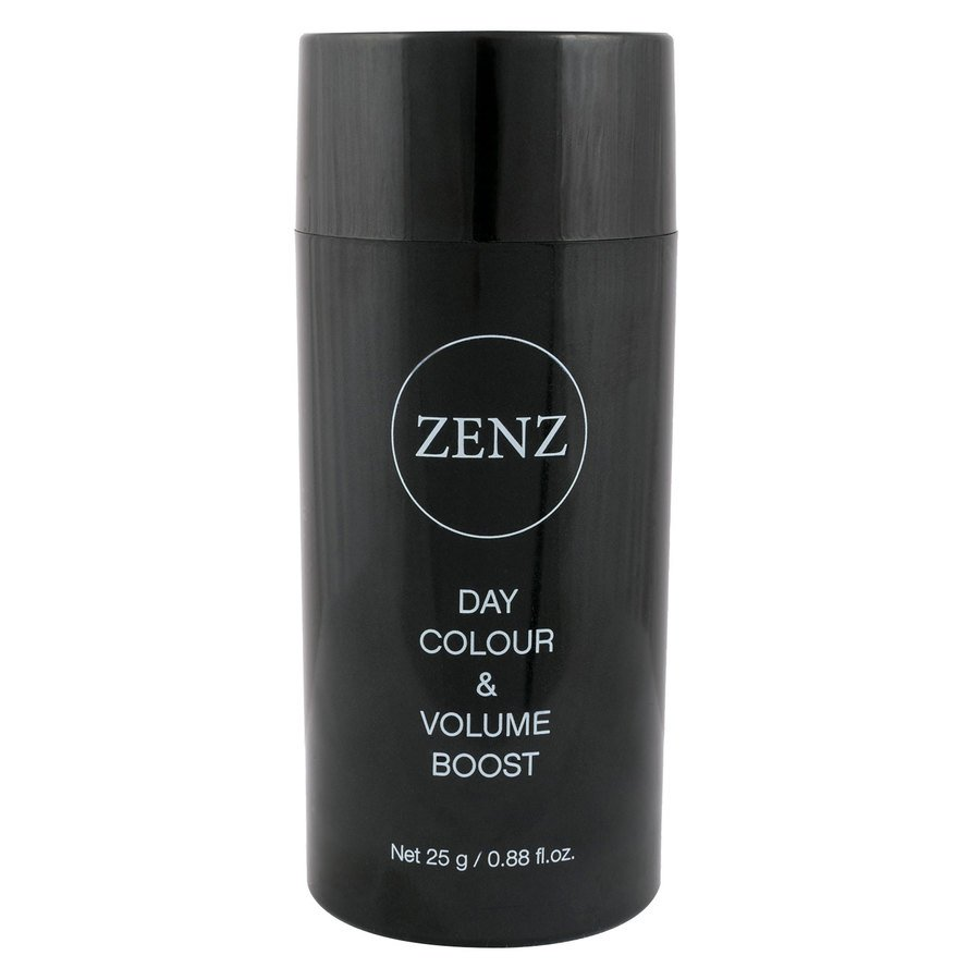 Zenz Organic No. 37 Day Colour & Volume Boost Dark Brown 22 g