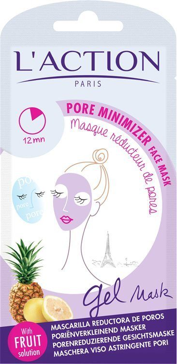 L'Action Paris Pore minimizer face mask 18 g