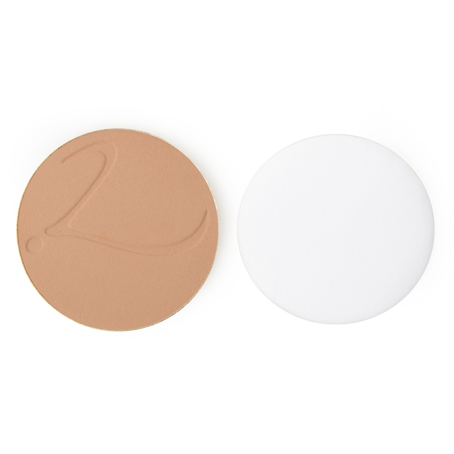 Jane Iredale PurePressed Base Mineral Powder SPF 20 Caramel 9,9 g Refill