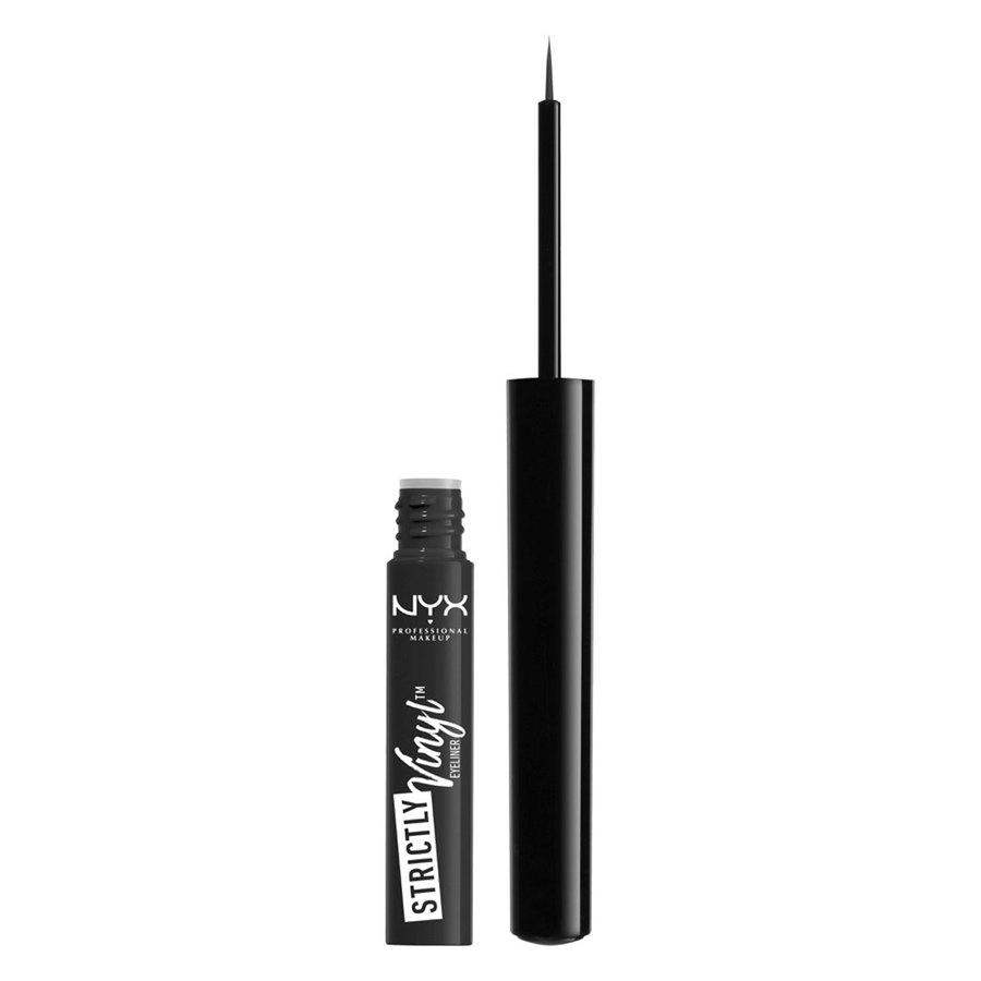 NYX Professional Makeup Strictly Vinyl Eyeliner Dauntless