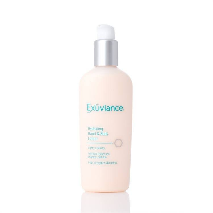 Exuviance Hydrating Hand & Body Lotion 212 ml