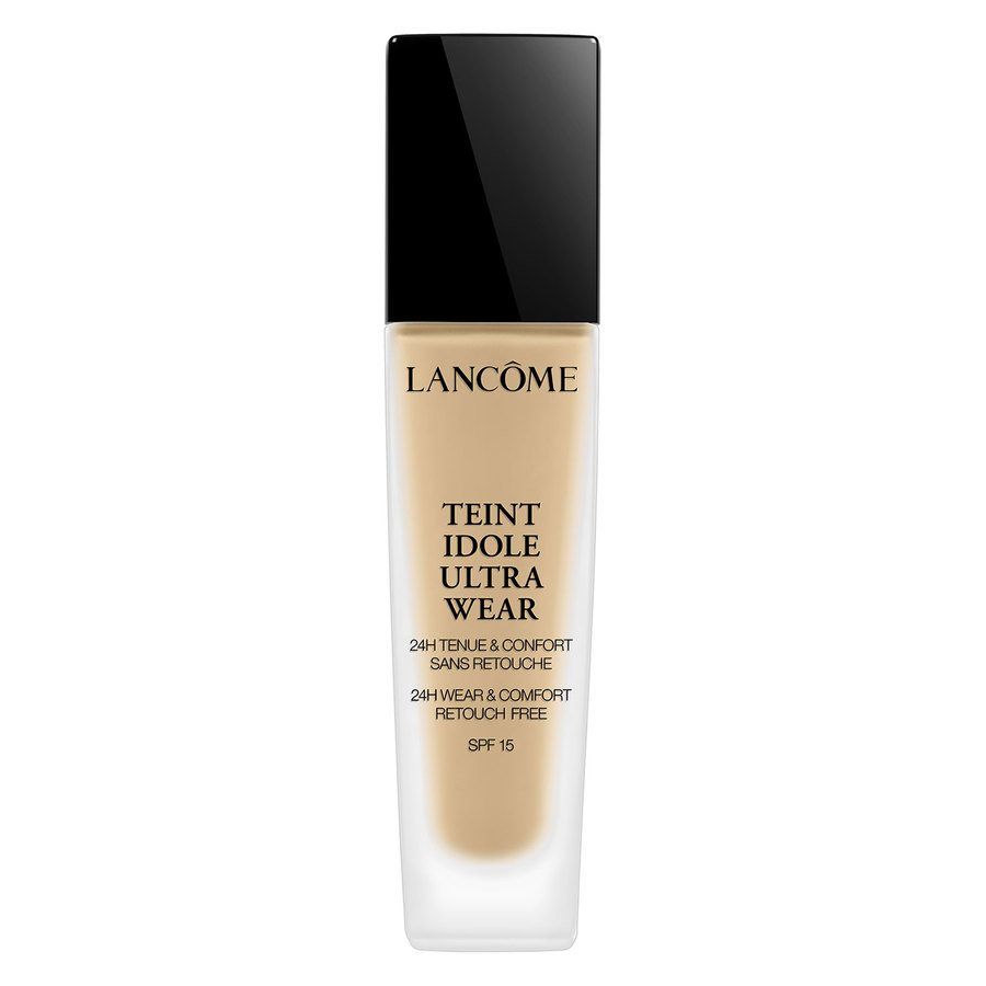 Lancôme Teint Idole Ultra Wear Foundation #010 Beige Porcelaine
