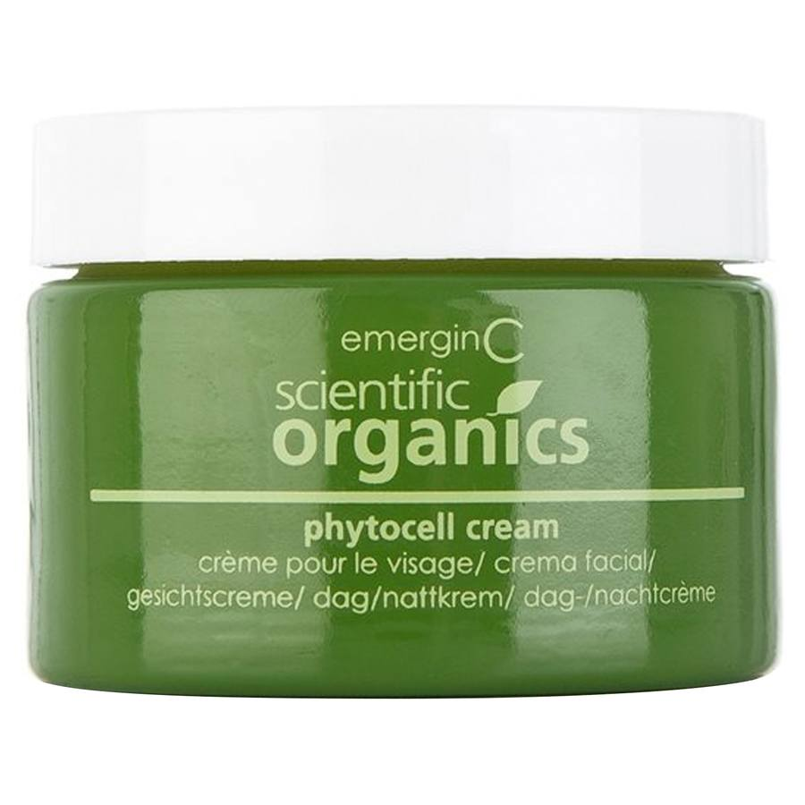Emerginc scientific organics sverige