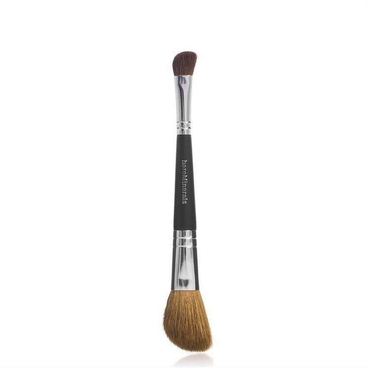 BareMinerals Angled Eye & Cheek Brush