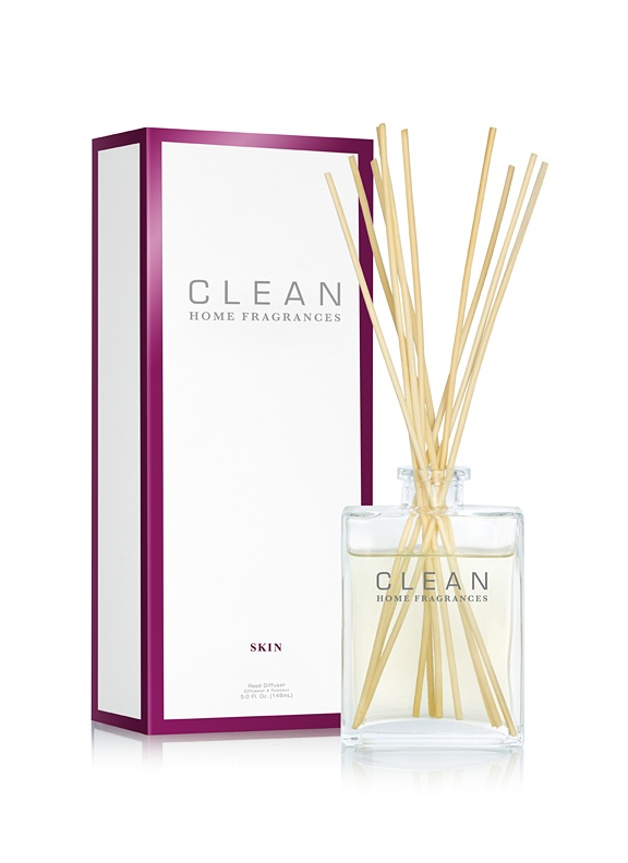 CLEAN Home Collection Skin doftpinnar 148 ml