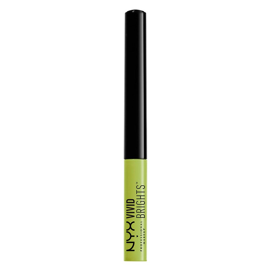 NYX Professional Makeup Vivid Brights Eyeliner Escape