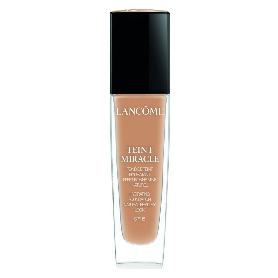 Lancôme Teint Miracle Foundation #06 Beige Cannelle