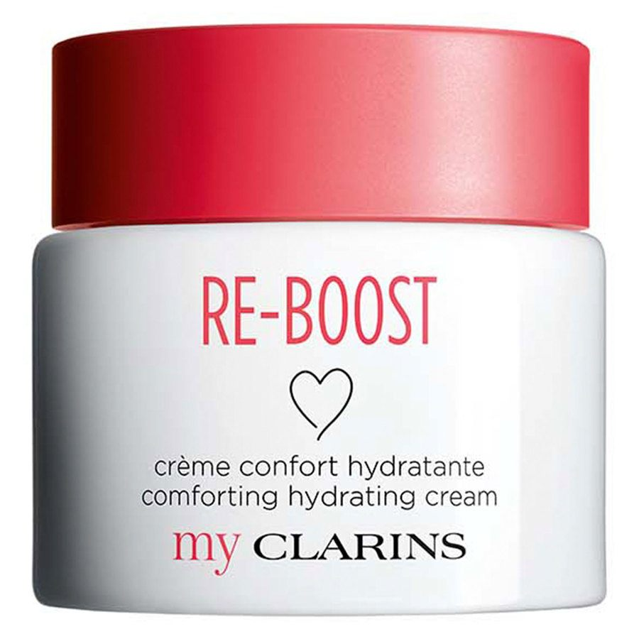 MyClarins Re-Boost Comforting Hydrating Cream For Dry Skin 50ml