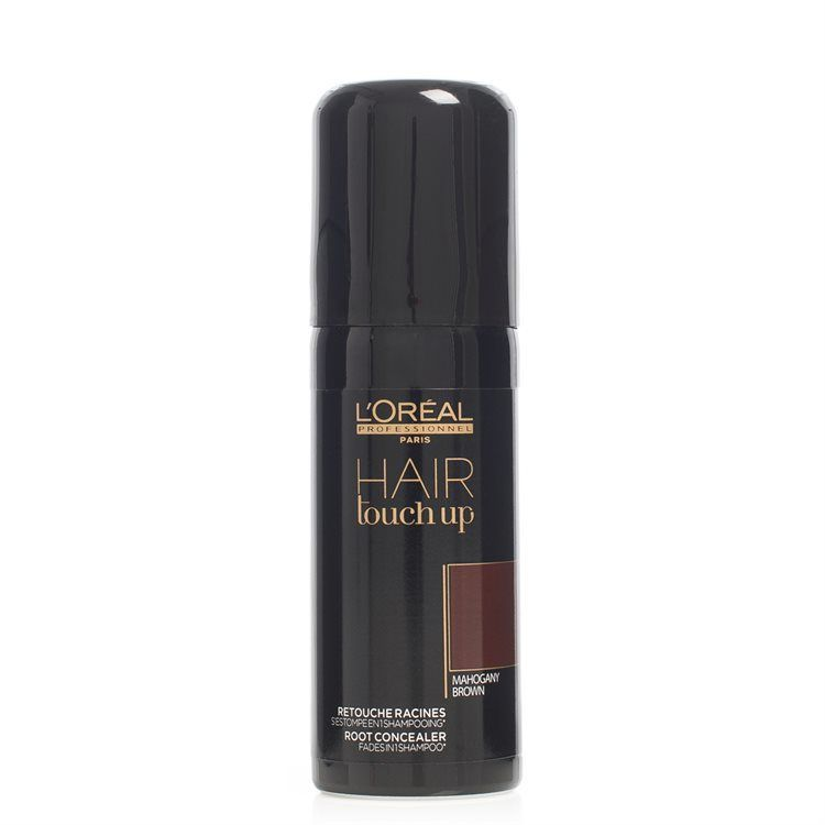 L'Oréal Professionnel LP Hair Touch Up Mahogany Brown 75ml