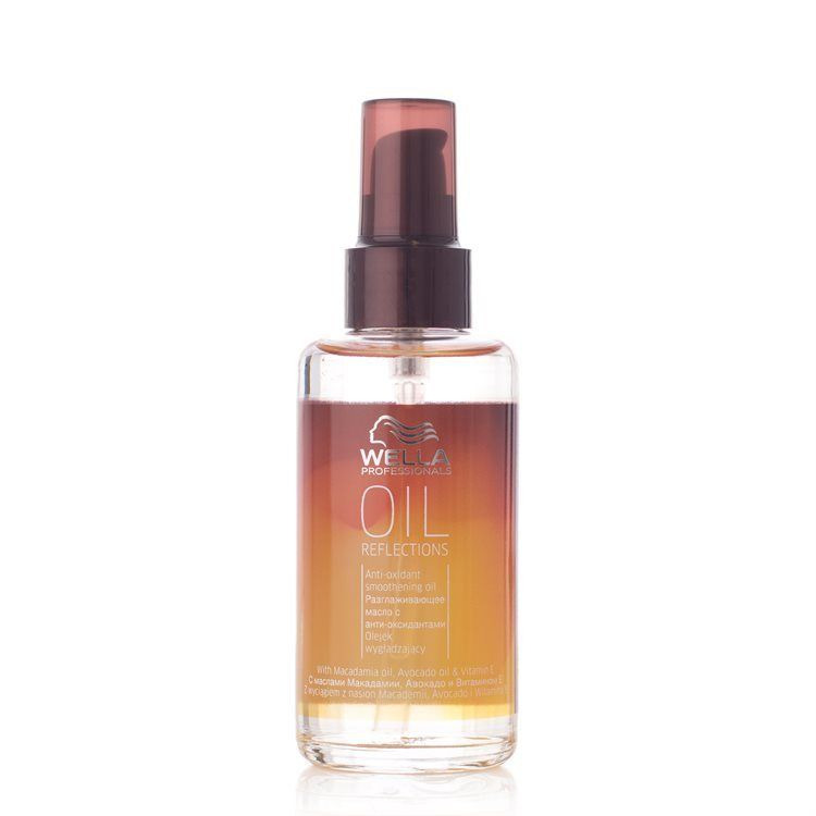 Wella Professionals Oil Reflections 100 ml