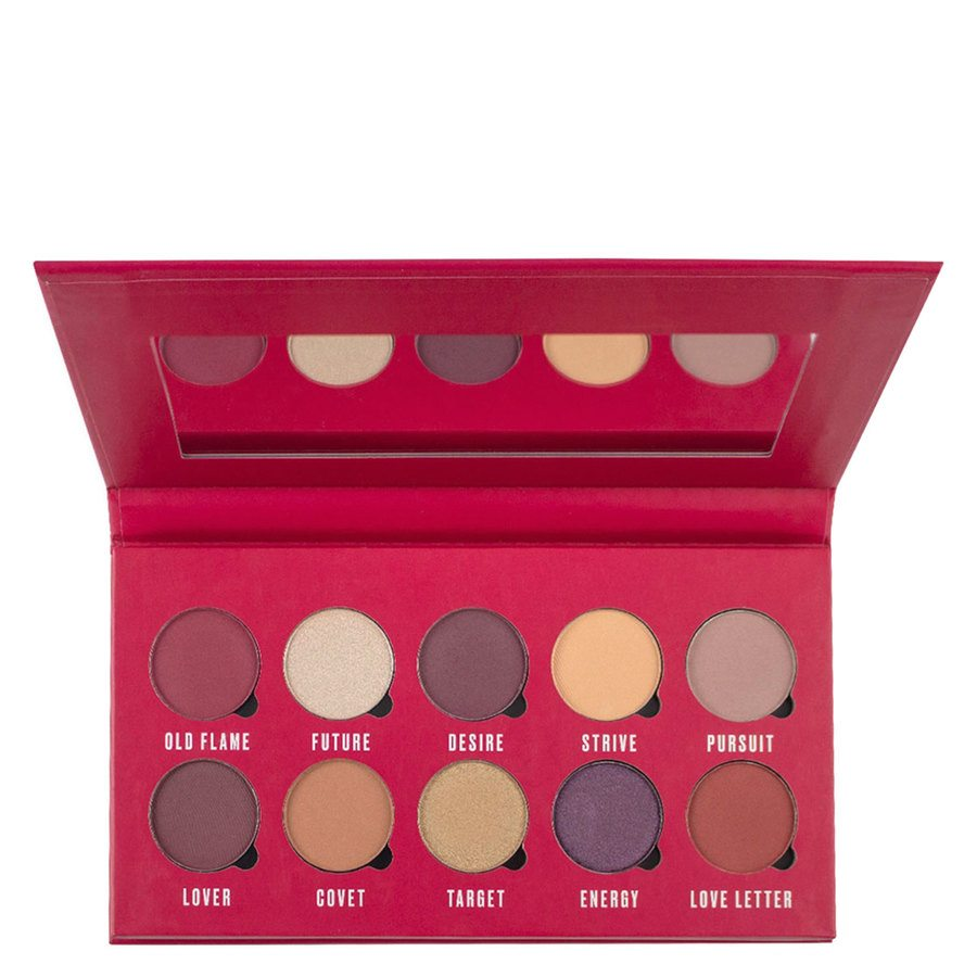 Makeup ObsessionBe Passionate About Eyeshadow Palette