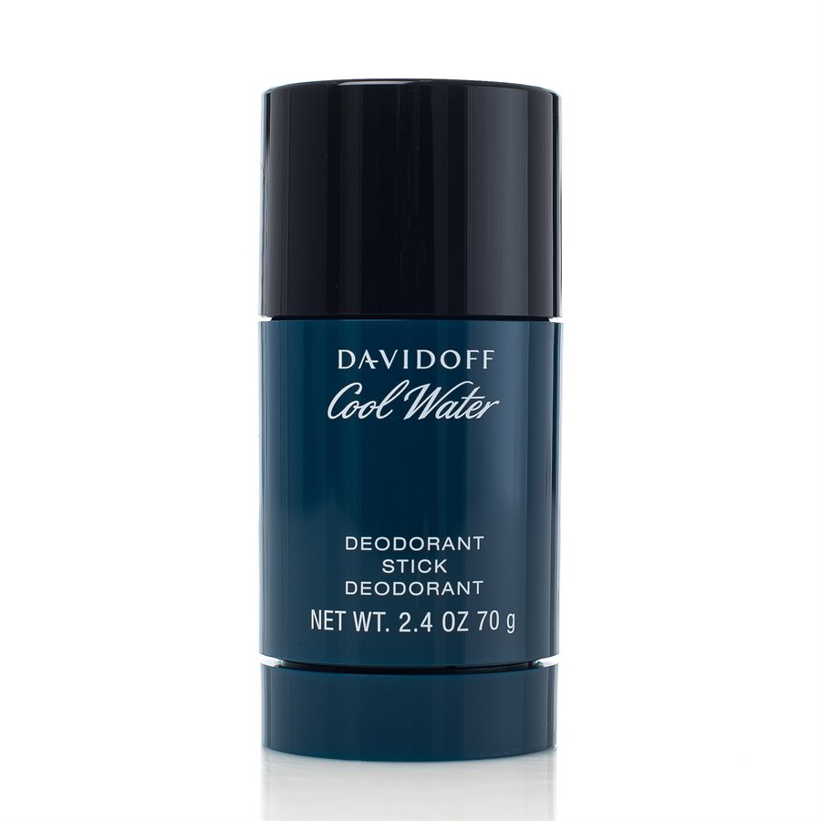Davidoff Cool Water Deo For Men 75 ml