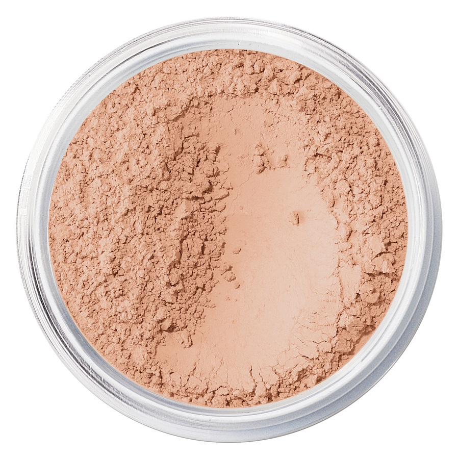 BareMinerals Matte Foundation Broad Spectrum Spf 15 6g Medium Matte