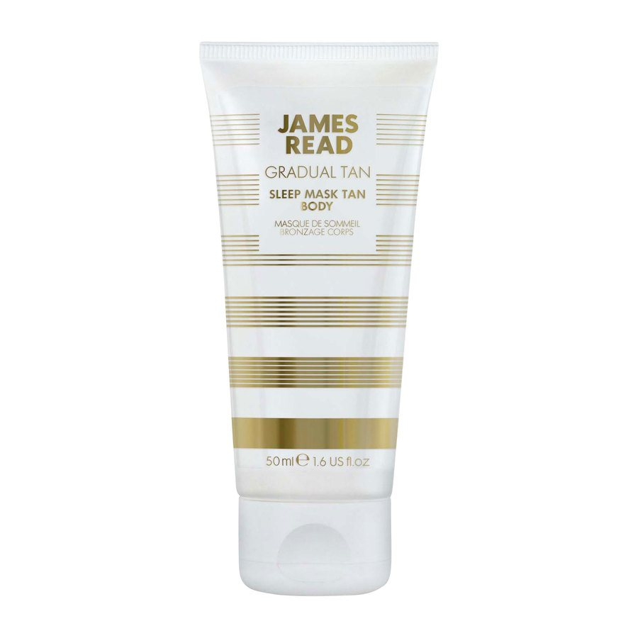 James Read Gradual Tan Sleep Mask Tan Body 50ml