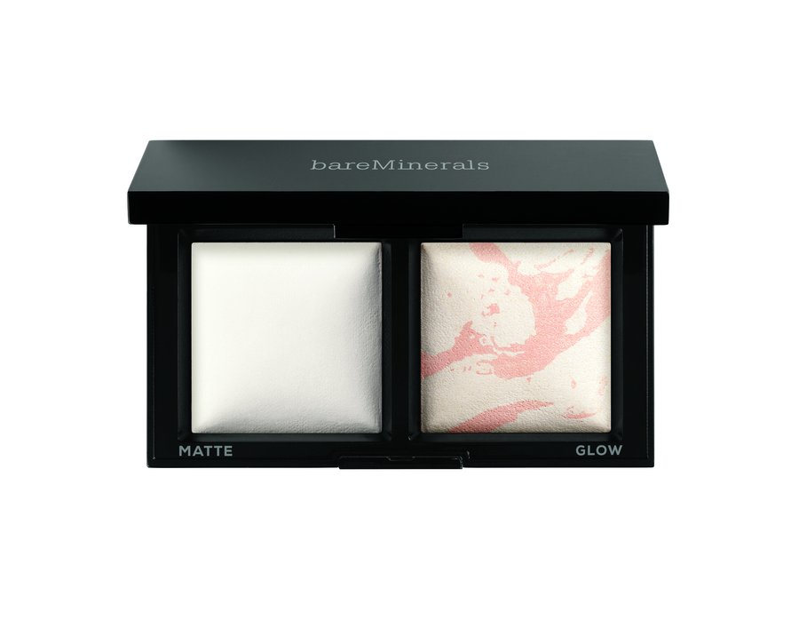 BareMinerals Invisible Light Dimensional Translucent Powder Duo