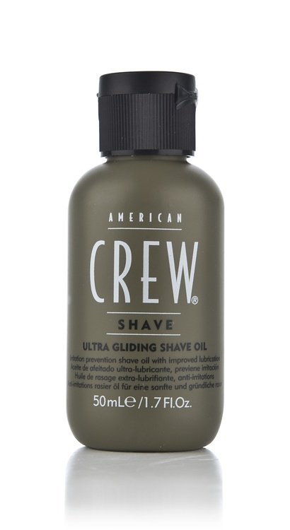American Crew Lubricate Shave Oil 50 ml