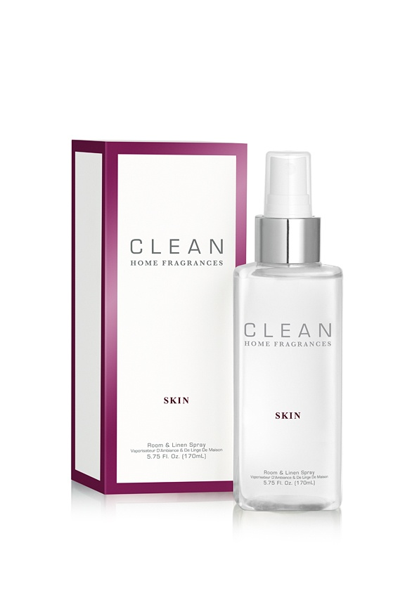 CLEAN Skin Home Collection Linen/Room Spray 170 ml