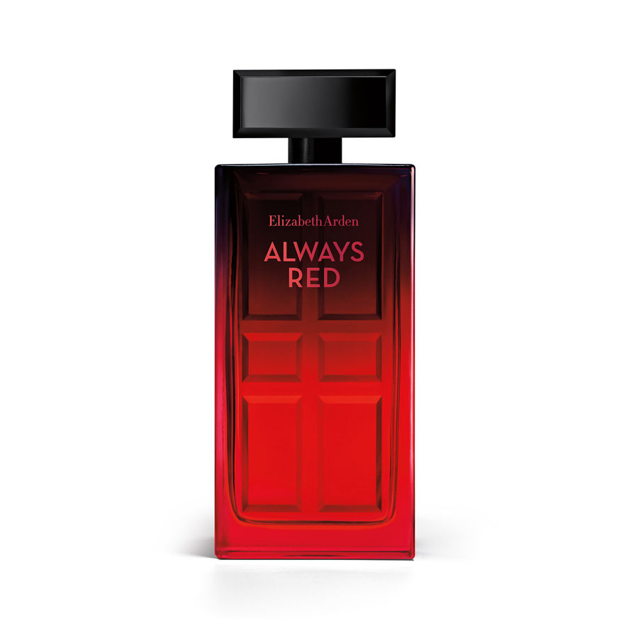 Elizabeth Arden Always Red Eau De Toilette Spray 30ml
