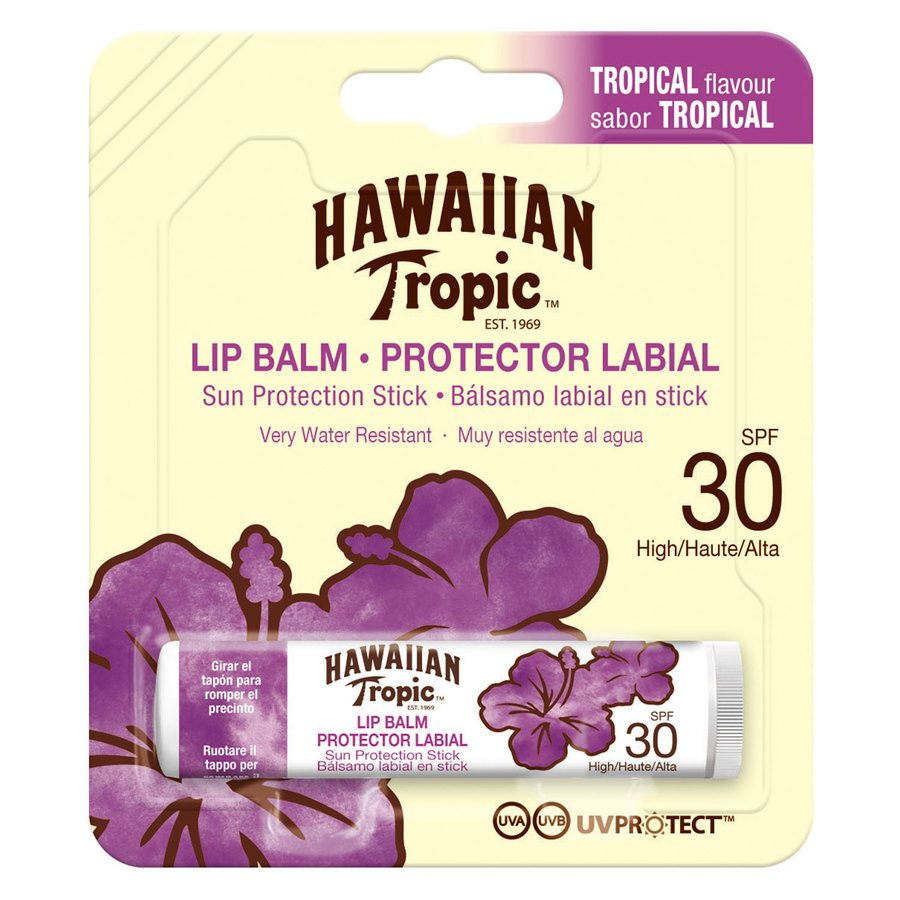 Hawaiian Lip Balm SPF30 4g