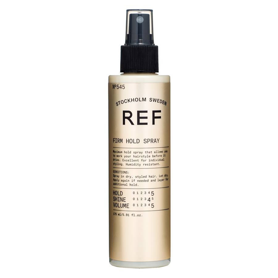 REF Firm Hold Spray 175ml