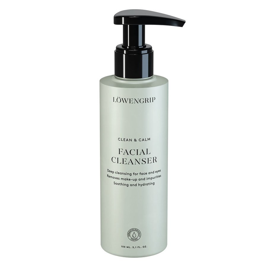 Löwengrip Clean & Calm Facial Cleanser 150ml