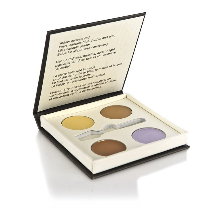 Jane Iredale Corrective Colors Kit 8 g