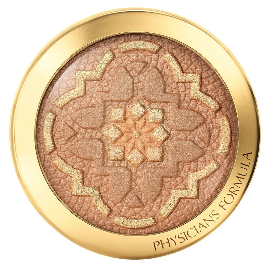 Physicians Formula Argan Wear Ultra-Nourishing Argan Oil Bronzer Light Bronzer 11g