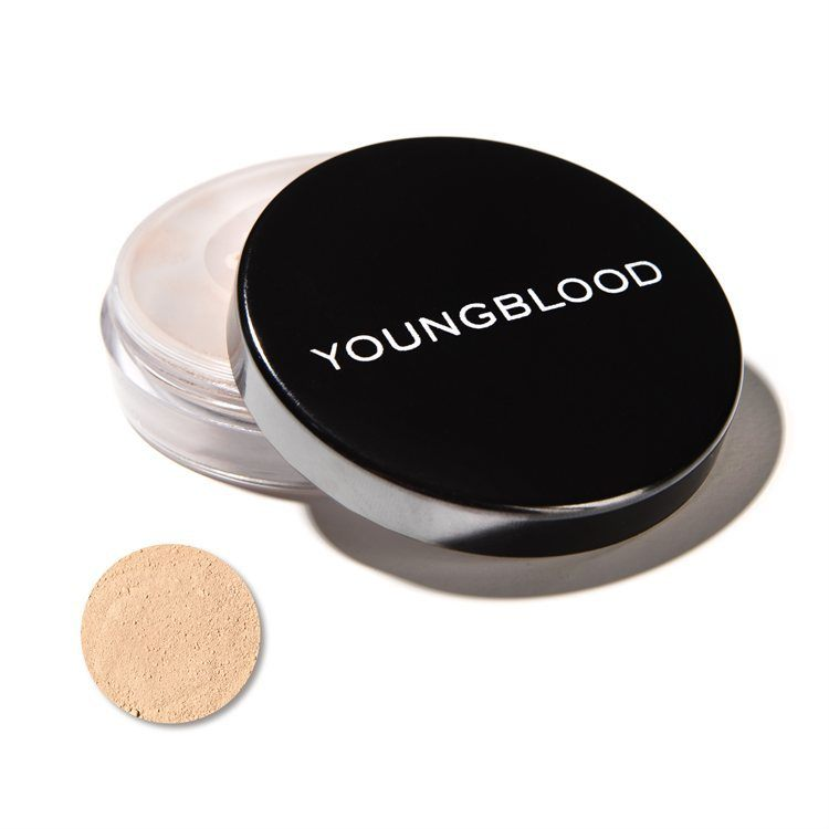 Youngblood Natural Loose Mineral Foundation Ivory 10 g