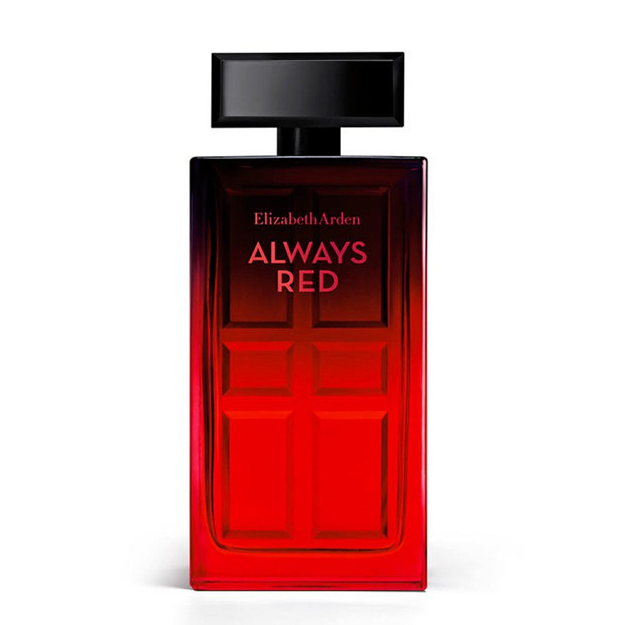 Elizabeth Arden Always Red Eau De Toilette 100 ml