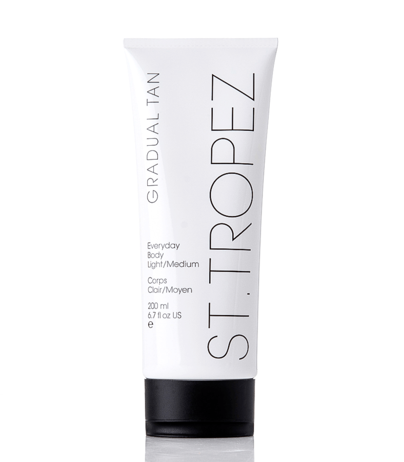 St. Tropez Gradual Tan Everyday Body Light/Medium 200ml