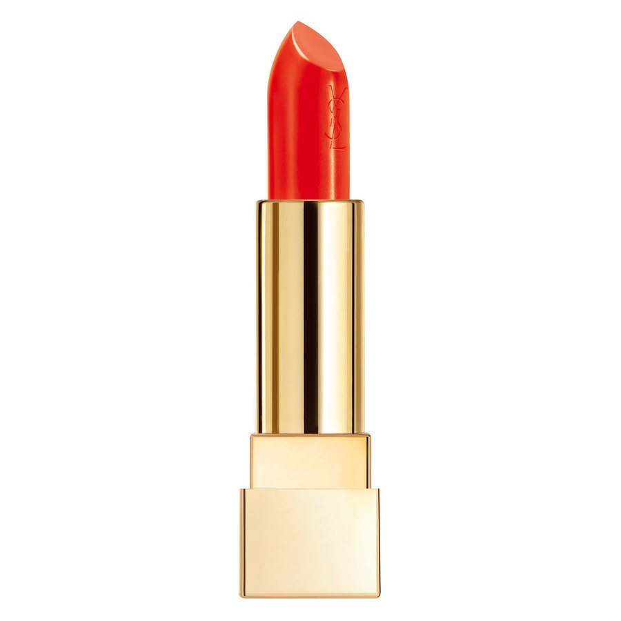 Yves Saint Laurent Rouge Pur Couture Lipstick SPF15 #74 Orange Electro 3,8 g