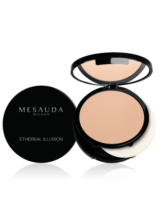 Mesauda Milano Ethereal Illusion Foundation 101 Sable