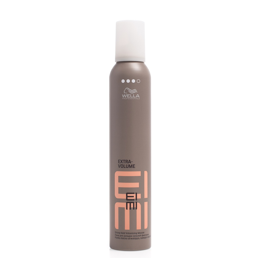Wella Professionals Eimi Extra Volume Strong Hold Mousse 300 ml