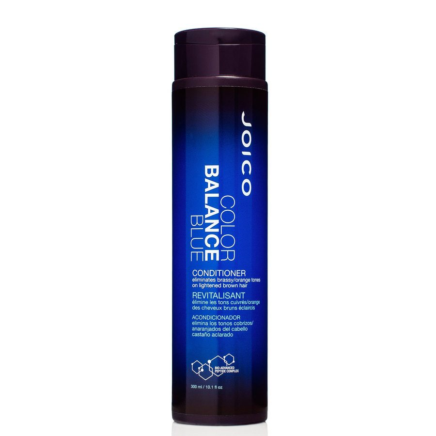 Joico Color Balance Blue Balsam 300 ml