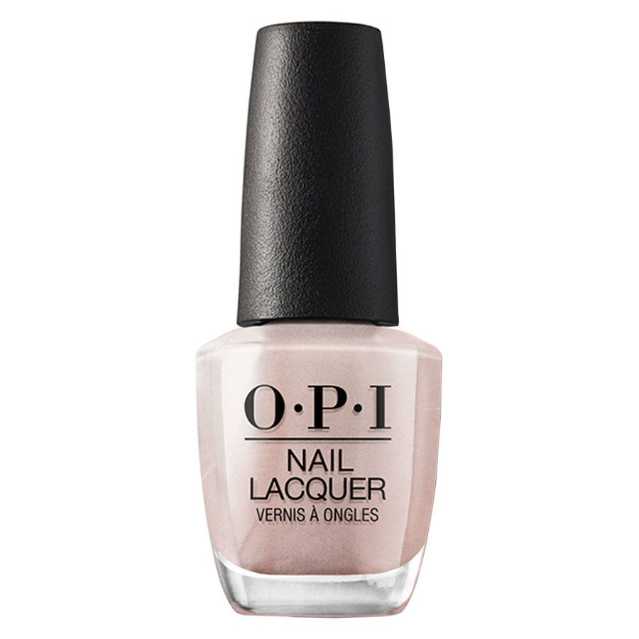 OPI Nonstop Bare For You Chiffon-d of You 15 ml