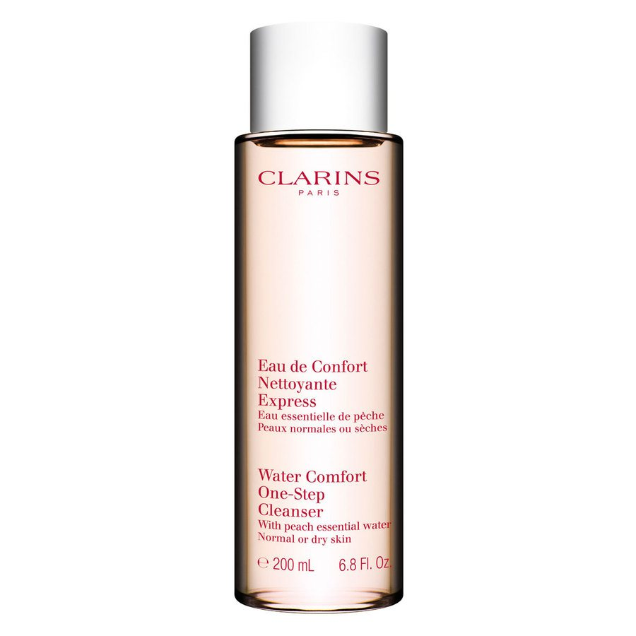 Clarins Water Comfort One Step Cleanser 200 ml