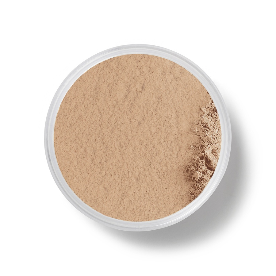 BareMinerals Matte Foundation Broad Spectrum Spf 15 Light Beige 09 8g