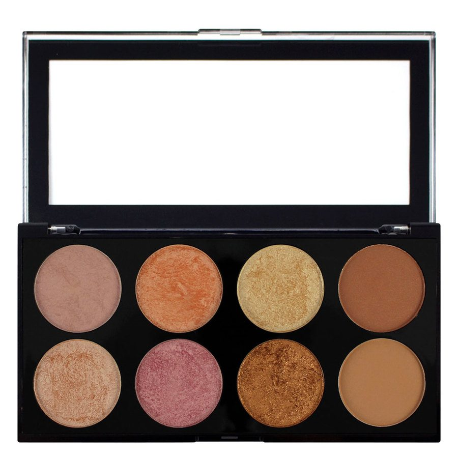 Makeup Revolution Golden Sugar 2 Rose Gold 13 g