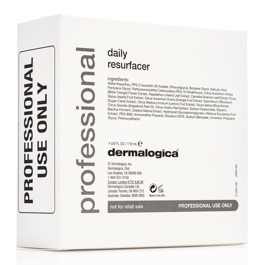 Dermalogica Daily Resurfacer 118 ml