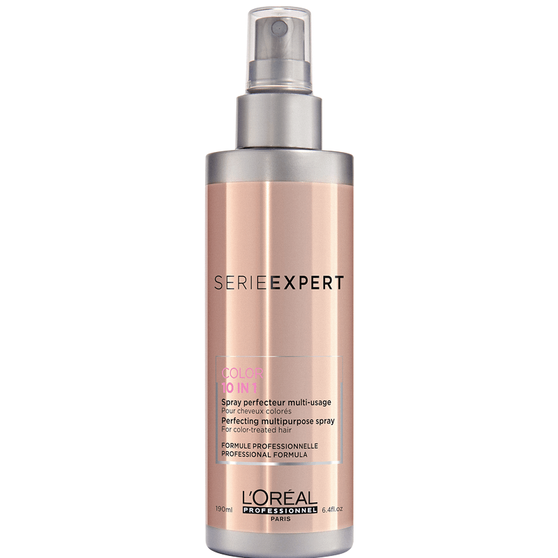 L'Oréal Professionnel Série Expert Vitamino Color 10 In 1 Perfecting Multipurpose Spray 190ml
