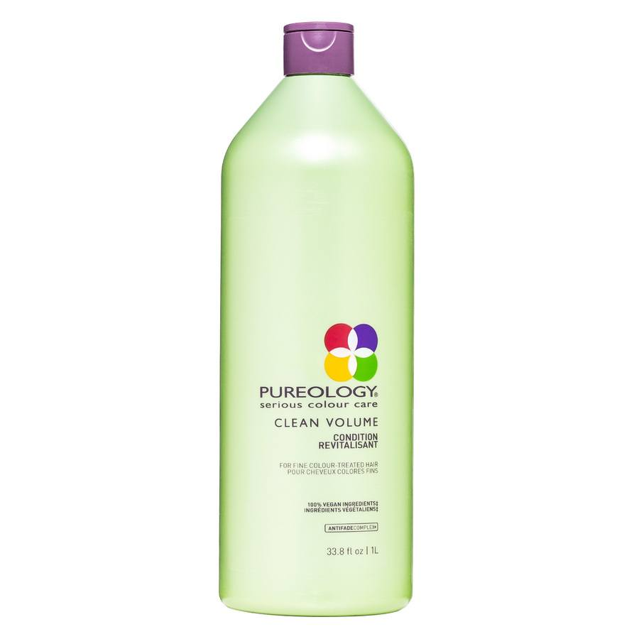 Pureology Clean Volume Conditioner 1000 ml