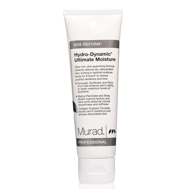 Murad Hydro-Dynamic Ultimate Moisture 125 ml