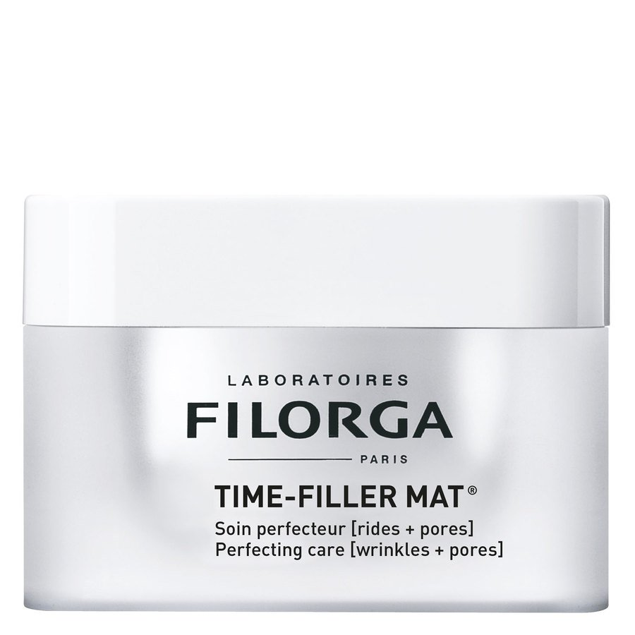 Filorga Time-Filler Mat Wrinkles + Pores Corrector Care Cream 50 ml
