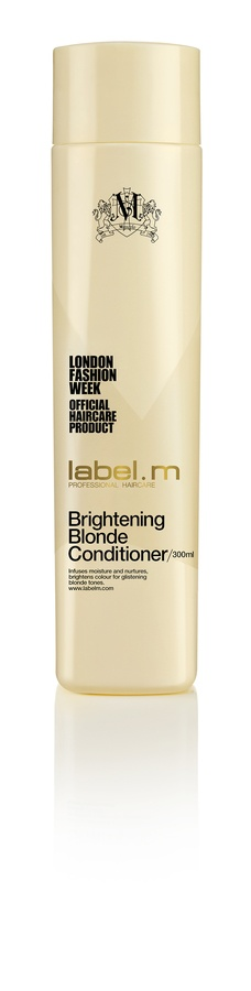 Label.m. Brightening Blonde Conditioner 300ml